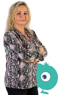 Kinga Ranoszek-Kubiak