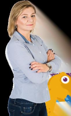Joanna Idczak